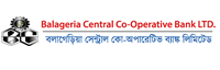 Balageria Central Co-Operative Bank Ltd